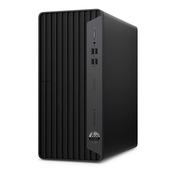 HP ProDesk 400 G7 MT Intel Core i5-10500/8GB/256GB/Win10 Pro asztali számítógép - 2