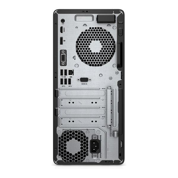 HP ProDesk 400 G7 MT Intel Core i5-10500/8GB/256GB/Win10 Pro asztali számítógép - 3
