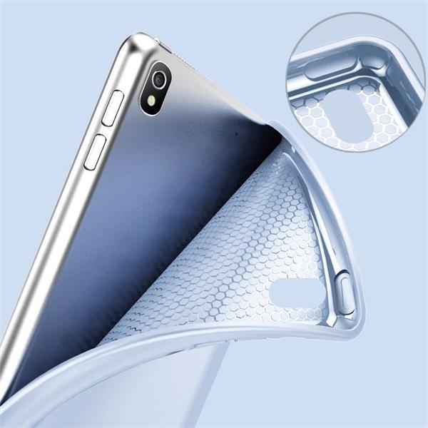 "Haffner FN0160 Apple iPad Air 4 10,9""(2020) fekete (Smart Case) védőtok - 3"