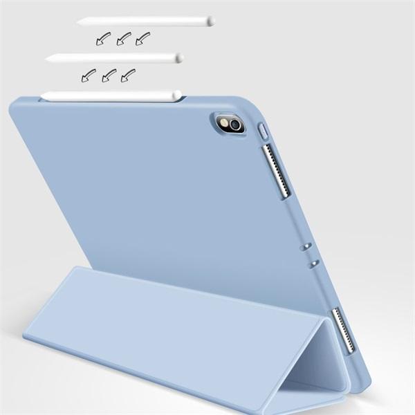 "Haffner FN0160 Apple iPad Air 4 10,9""(2020) fekete (Smart Case) védőtok - 4"