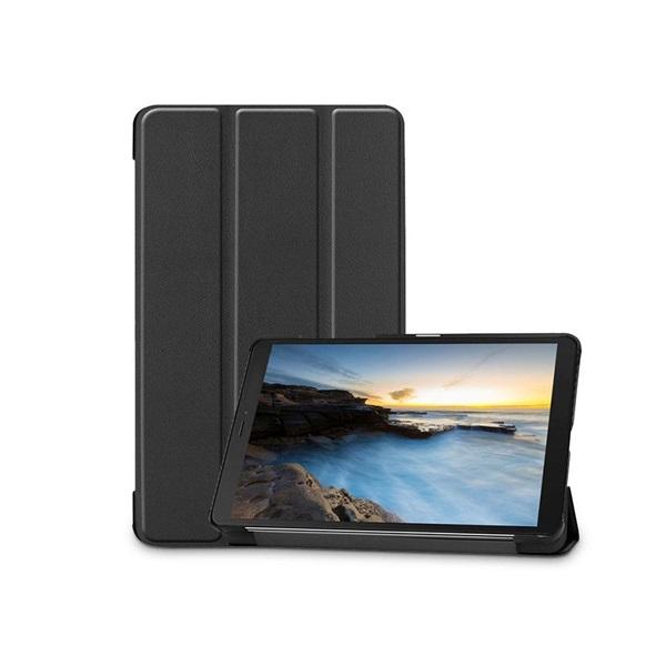 "Haffner FN0194 Galaxy Tab A 8"" (2019) fekete (Smart Case) védőtok - 1"
