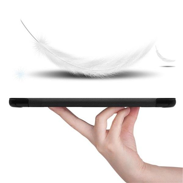 "Haffner FN0194 Galaxy Tab A 8"" (2019) fekete (Smart Case) védőtok - 2"