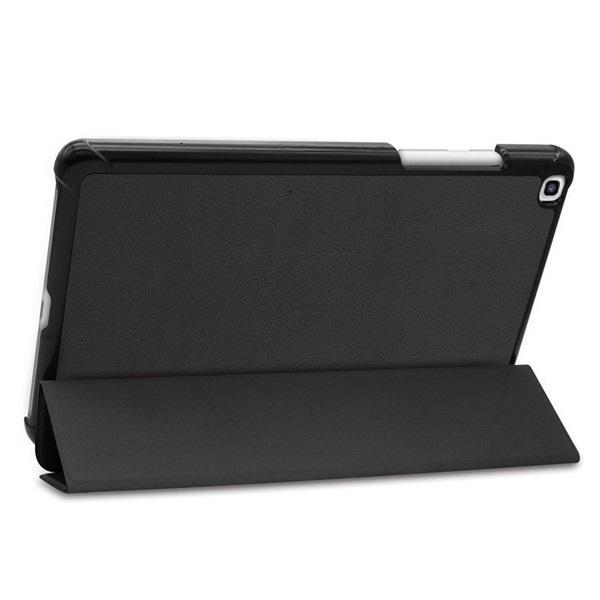 "Haffner FN0194 Galaxy Tab A 8"" (2019) fekete (Smart Case) védőtok - 4"