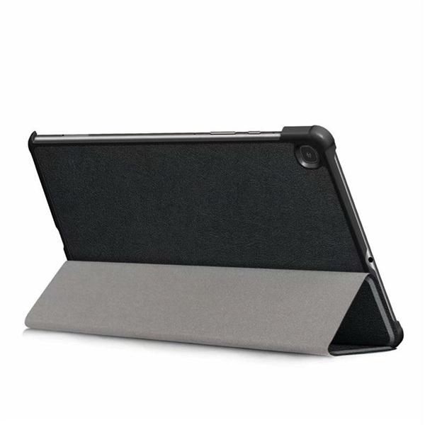 "Haffner FN0196 Galaxy Tab S6 Lite 10,4"" fekete (Smart Case) védőtok - 4"