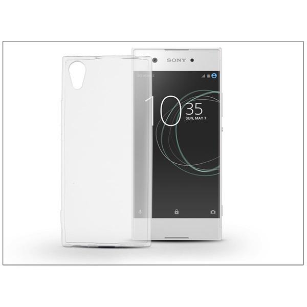 Haffner PT-4115 Sony XA1 átlátszó ultra vékony 0.3 hátlap - 1