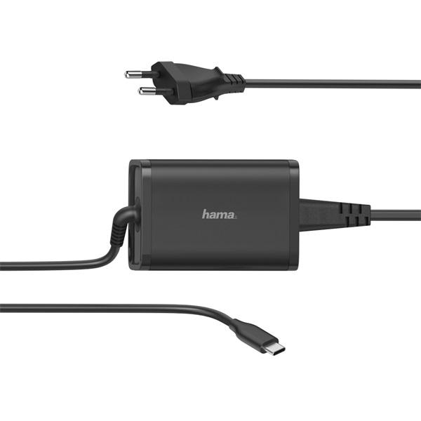 """Hama 200006 """"PD"""" USB Type-C univerzális hálózati töltő"""