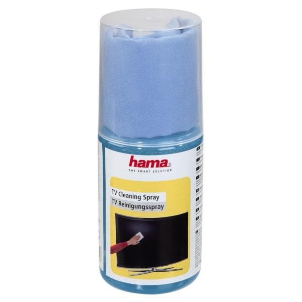 Hama 95878 LCD/Plazma tisztítókendő és spray - 1