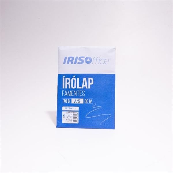 IRISOffice 50 ív (borítékban) famentes írólap - 1