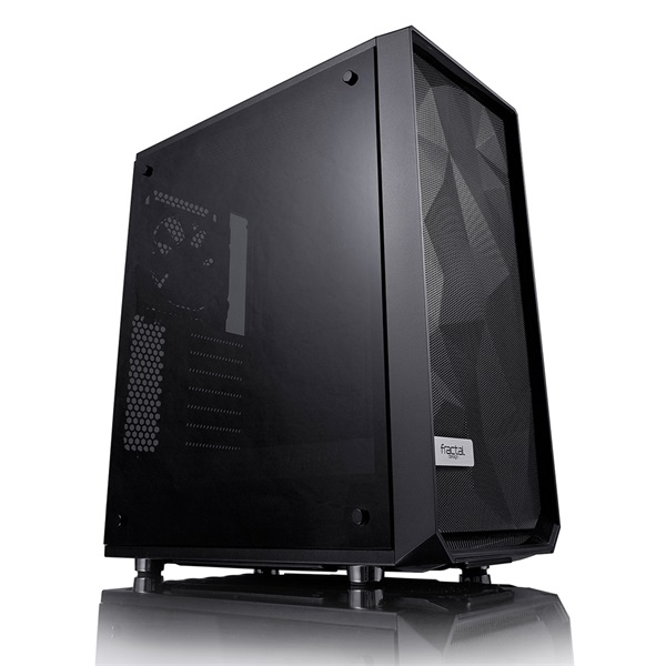 Iris Ultimate Red 6900XT Powered by Sapphire Gamer PC - 1