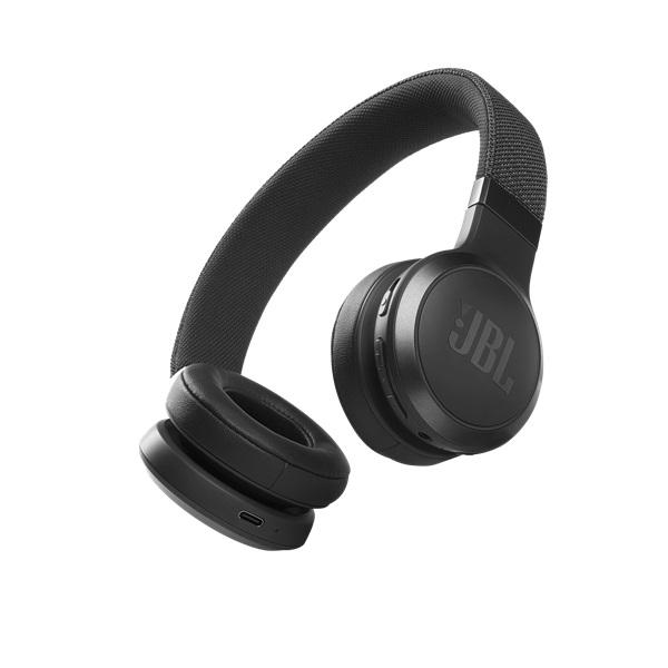 JBL LIVE 460 NC BLK Bluetooth aktív zajszűrős fekete fejhallgató a PlayIT Store-nál most bruttó 15.999 Ft.