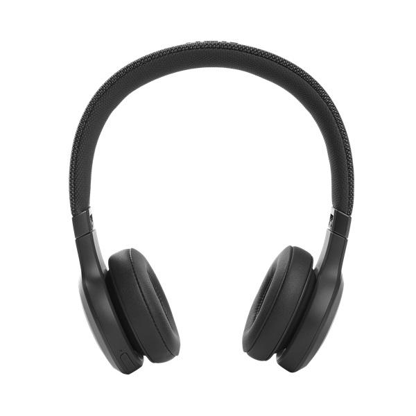 JBL LIVE 460 NC BLK Bluetooth aktív zajszűrős fekete fejhallgató - 2