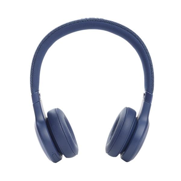 JBL LIVE 460 NC BLU Bluetooth aktív zajszűrős kék fejhallgató - 2
