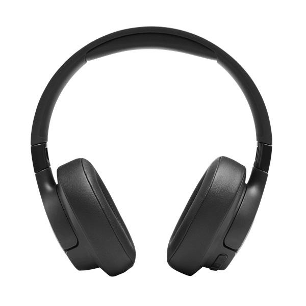 JBL T710BTBLK Bluetooth fekete fejhallgató - 2