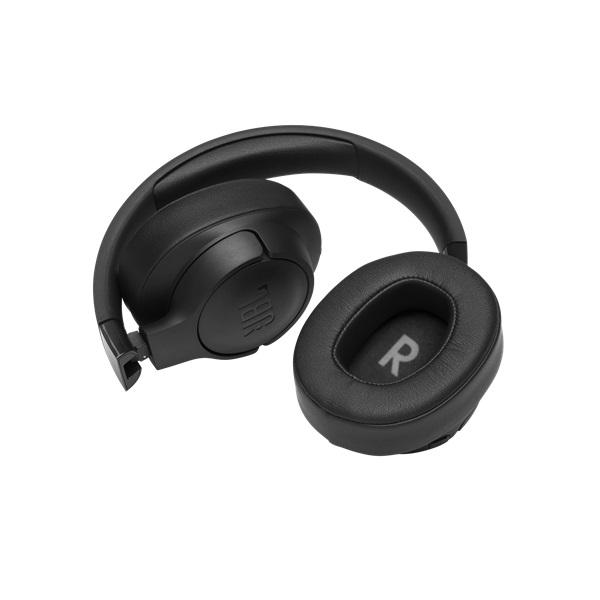 JBL T710BTBLK Bluetooth fekete fejhallgató - 5