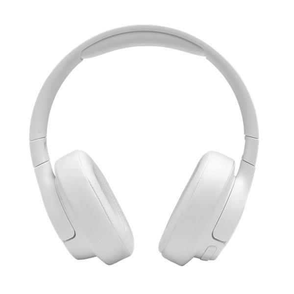 JBL T710BTWHT Bluetooth fehér fejhallgató - 2