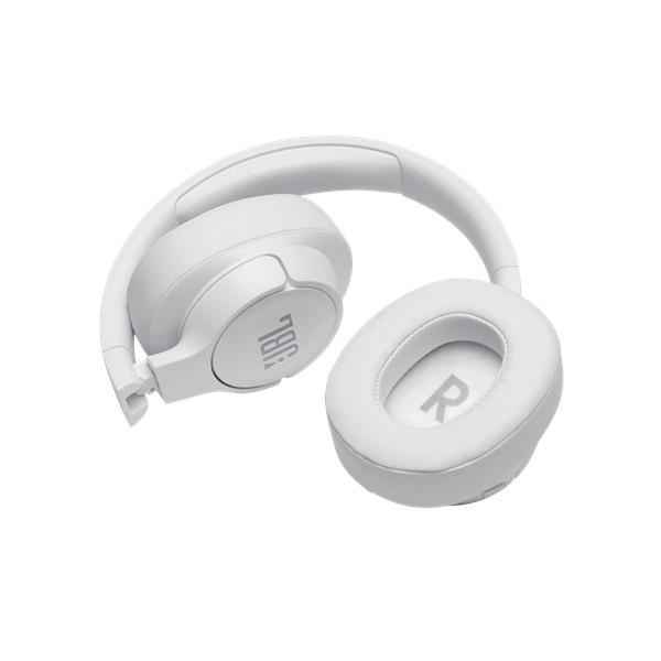 JBL T710BTWHT Bluetooth fehér fejhallgató - 5