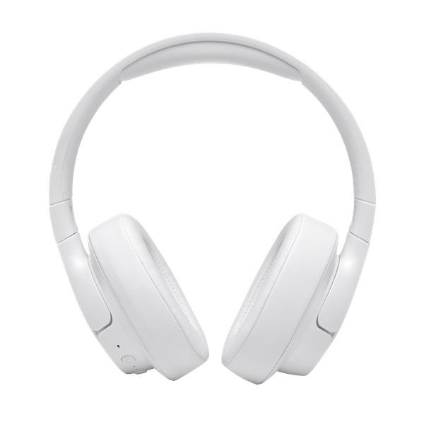 JBL T760NCWHT Bluetooth aktív zajszűrős fehér fejhallgató - 2
