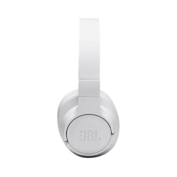 JBL T760NCWHT Bluetooth aktív zajszűrős fehér fejhallgató - 3