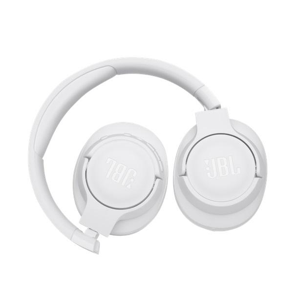 JBL T760NCWHT Bluetooth aktív zajszűrős fehér fejhallgató - 5