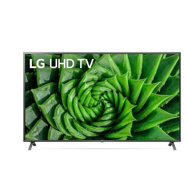 """LG 86"""" 86UP801C0ZA 4K UHD Smart LED TV a PlayIT Store-nál most bruttó 15.999 Ft."""