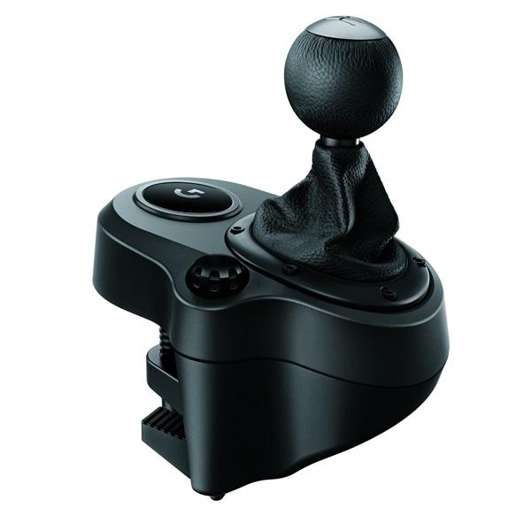 Logitech Force Shifter G29/G920/G923 kormányokhoz a PlayIT Store-nál most bruttó 15.999 Ft.