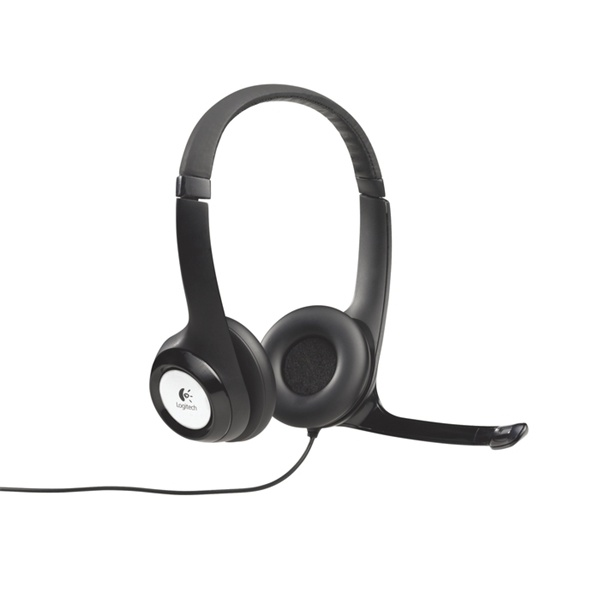 Logitech H390 USB vezetékes headset a PlayIT Store-nál most bruttó 15.999 Ft.