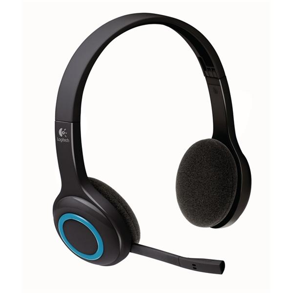 Logitech H600 USB vezeték nélküli headset a PlayIT Store-nál most bruttó 15.999 Ft.
