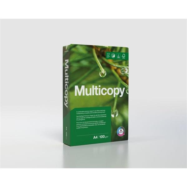 Multicopy fénymásolópapír A4 100g