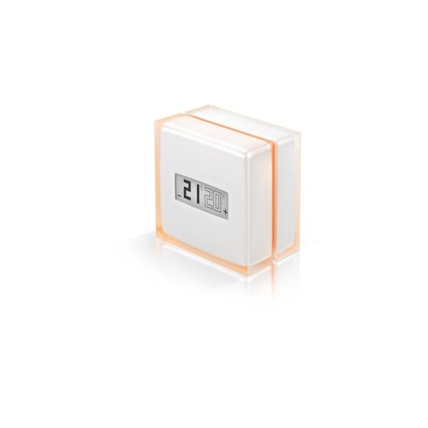 Netatmo Thermostat okos digitális termosztát - 3
