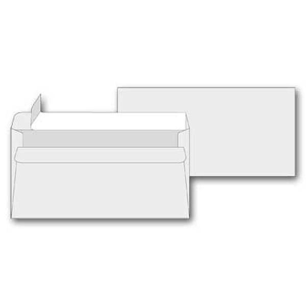 Office Depot LA4 szilikonos bélésnyomott boríték 25 db