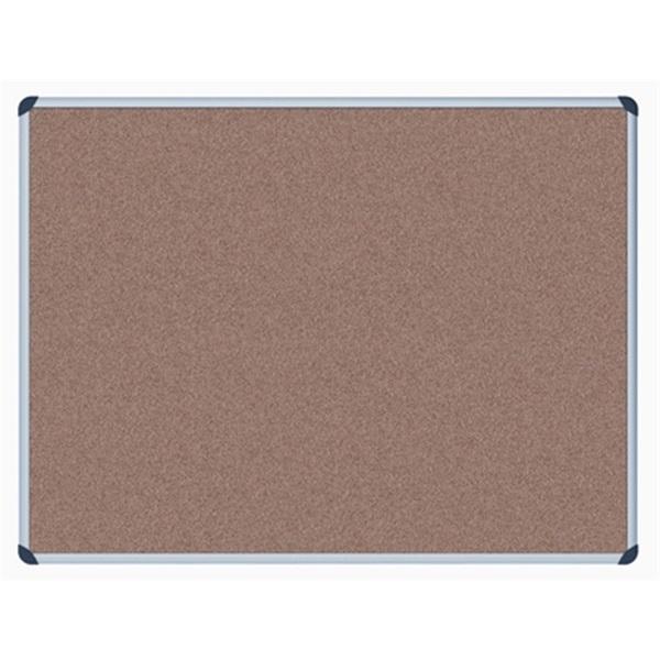 Office Depot parafatábla alumínium kerettel 90x60 cm
