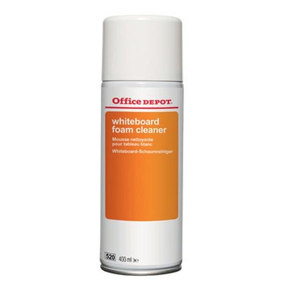 Office Depot tábla tisztítóhab 400 ml