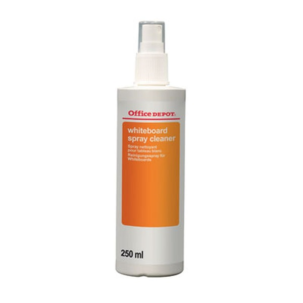 Office Depot táblatisztító spray 250 ml