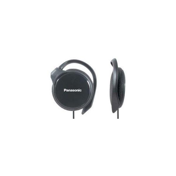 Panasonic RP-HS46E-K fekete clip on fejhallgató a PlayIT Store-nál most bruttó 15.999 Ft.