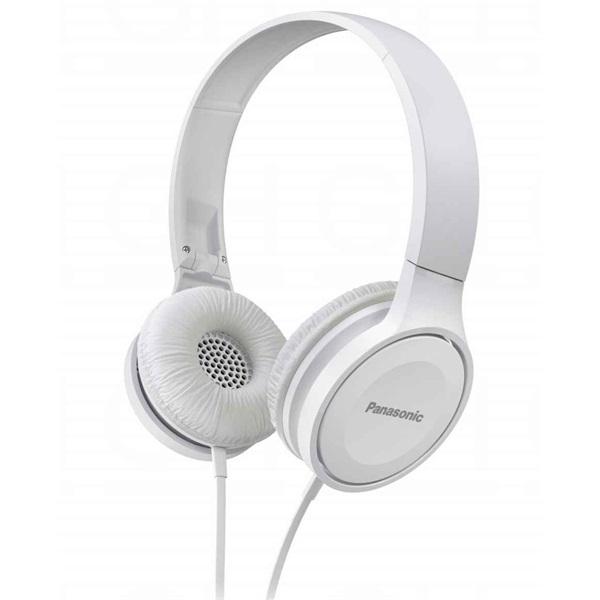 Panasonic RP-HF100E-W fehér fejhallgató a PlayIT Store-nál most bruttó 15.999 Ft.