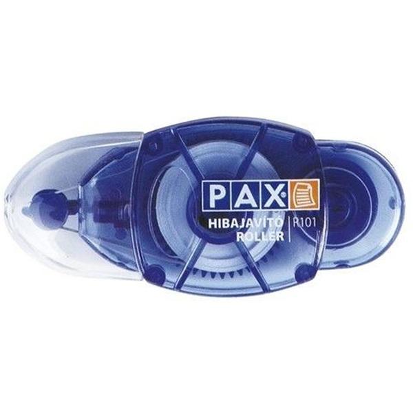 Pax R101 hibajavító roller kék