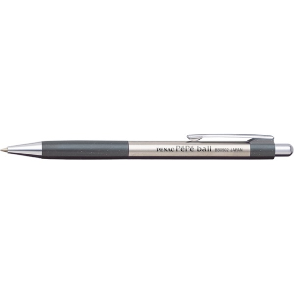Penac Pépé 0,5mm fekete mechanikus ceruza - 1