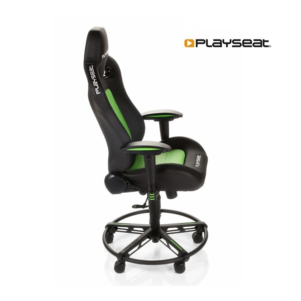Playseat L33T Gamer szék zöld - 2