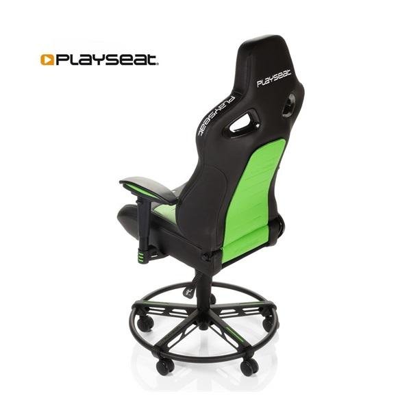Playseat L33T Gamer szék zöld - 3