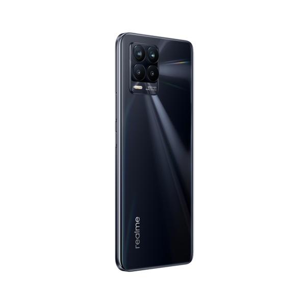 Realme 8 Pro 8/128GB Dual SIM kártyafüggetlen okostelefon - fekete (Android) - 5