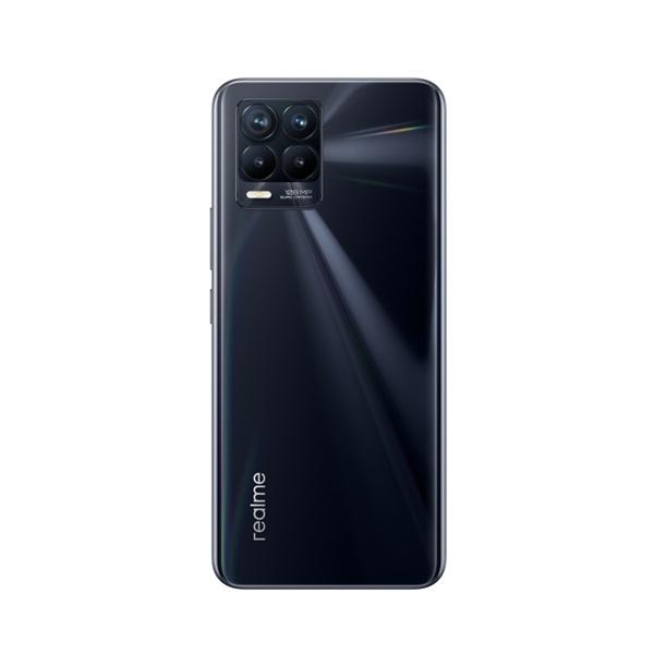 Realme 8 Pro 8/128GB Dual SIM kártyafüggetlen okostelefon - fekete (Android) - 4