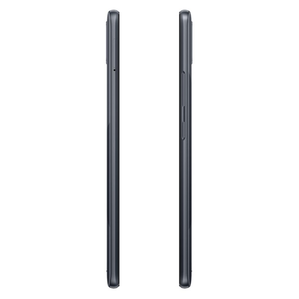 Realme C21 4/64GB DualSIM kártyafüggetlen okostelefon - fekete (Android) - 3