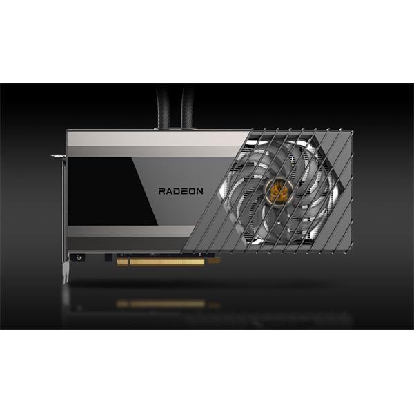 SAPPHIRE TOXIC RX 6900 XT Gaming OC Limited Edition AMD 16GB GDDR6 256bit PCIe videokártya - 3