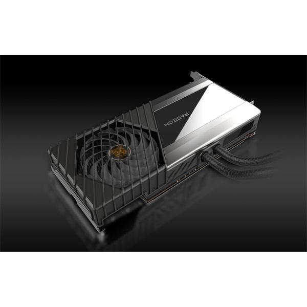 SAPPHIRE TOXIC RX 6900 XT Gaming OC Limited Edition AMD 16GB GDDR6 256bit PCIe videokártya - 6