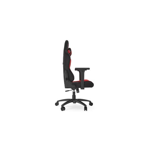 SPC Gear SR400F fekete / piros gamer szék - 5
