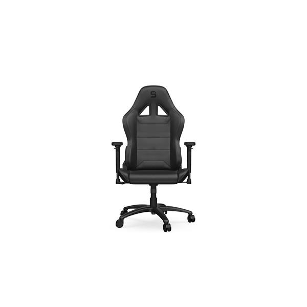 SPC Gear SR400 fekete gamer szék - 10