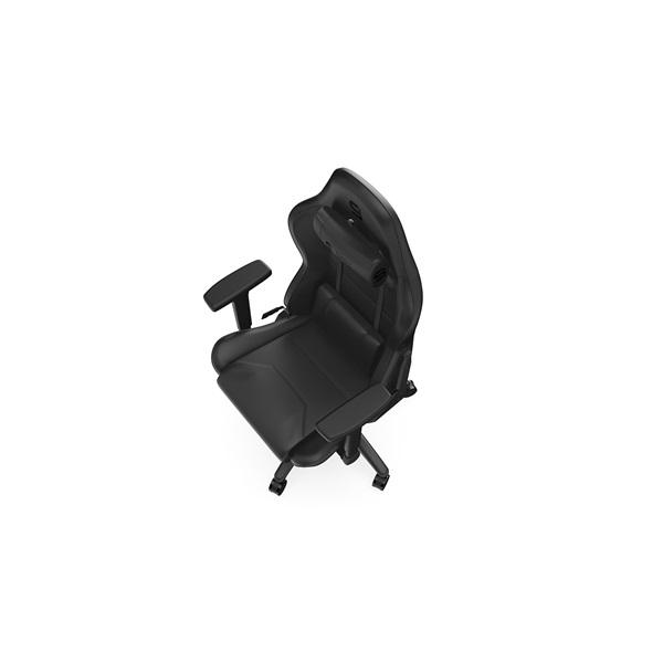 SPC Gear SR400 fekete gamer szék - 14
