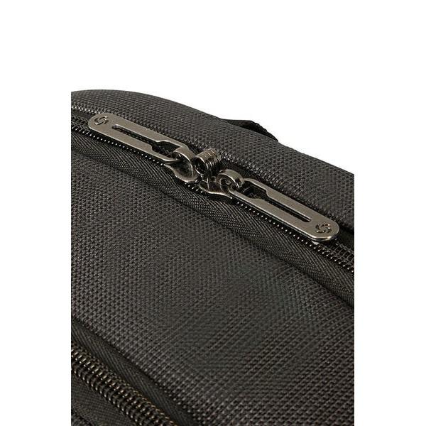 """Samsonite Network 3 14,1"""" fekete notebook hátizsák - 5"""