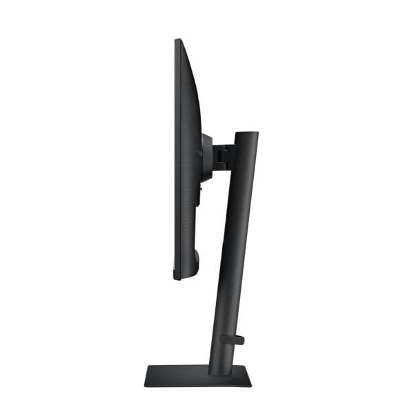 """Samsung 27"""" S27A600NWU LED IPS WQHD HDMI Display port HDR10 monitor - 4"""