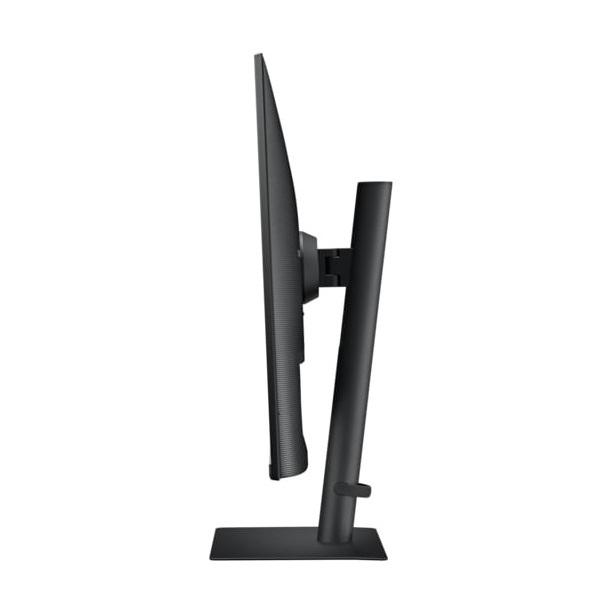 """Samsung 27"""" S27A600NWU LED IPS WQHD HDMI Display port HDR10 monitor - 6"""